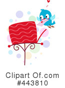 Love Birds Clipart #443810