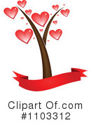 Royalty-Free (RF) love Clipart Illustration #1103312