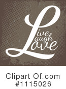 Love Clipart #1115026 by Arena Creative