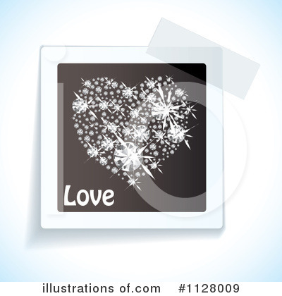 Royalty-Free (RF) Love Clipart Illustration by michaeltravers - Stock Sample #1128009
