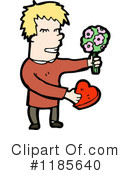 Love Clipart #1185640 by lineartestpilot