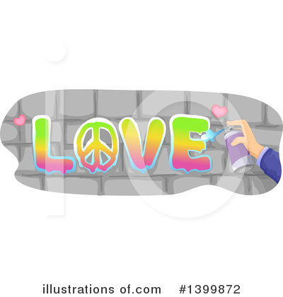 Peace Clipart #1399872 by BNP Design Studio