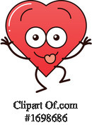 Love Clipart #1698686 by Zooco