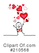 Love Clipart #210568 by NL shop