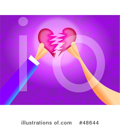 Royalty-Free (RF) Love Clipart Illustration by Prawny - Stock Sample #48644