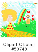 Love Clipart #50748 by MacX