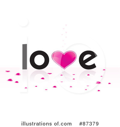 Heart Clipart #87379 by MilsiArt