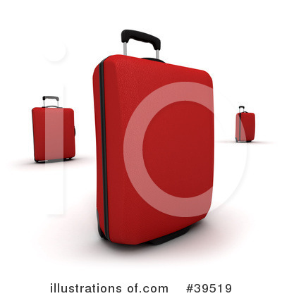 Travel Clipart #39519 by Frank Boston