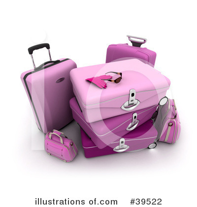 Travel Clipart #39522 by Frank Boston
