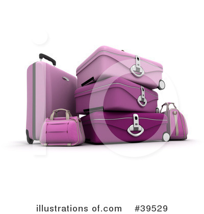 Travel Clipart #39529 by Frank Boston