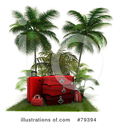 Travel Clipart #79394 by Frank Boston
