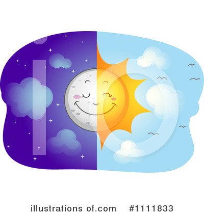 Sky Clipart #1111833 by BNP Design Studio