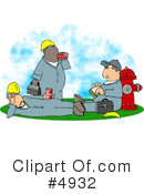 Lunch Clipart #4932 by djart