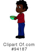 Lunch Clipart #94187 by Pams Clipart