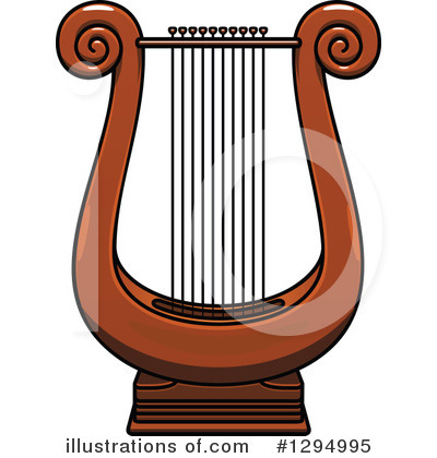 Music Clipart #1294995 by Vector Tradition SM