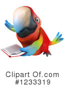 Macaw Clipart #1233319 by Julos