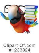 Macaw Clipart #1233324 by Julos