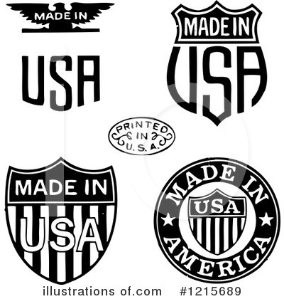 American Clipart #1215689 by BestVector