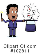 Magic Clipart #102811 by Cory Thoman