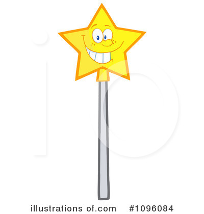 Wizard Clipart #1096084 by Hit Toon