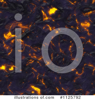 Magma Clipart #1125792 by Ralf61
