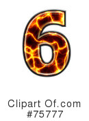 Magma Symbol Clipart #75777 by chrisroll