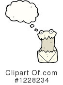 Mail Clipart #1228234 by lineartestpilot