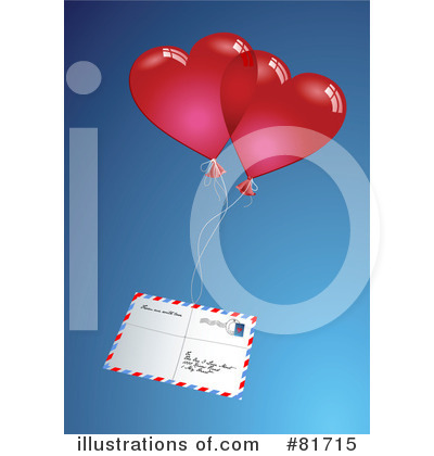 Envelope Clipart #81715 by Anja Kaiser
