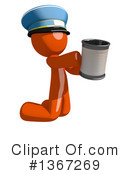 Mail Man Clipart #1367269