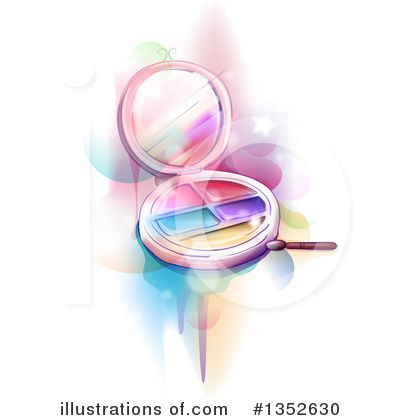 Beauty Clipart #1352630 by BNP Design Studio
