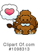 Mammoth Clipart #1098313