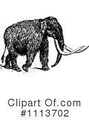 Mammoth Clipart #1113702