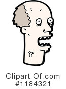 Man Clipart #1184321 by lineartestpilot