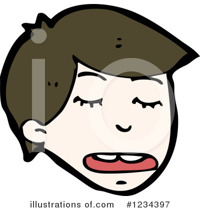 Boy Clipart #1234397 by lineartestpilot