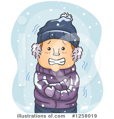 Weather Clipart #1258019 by BNP Design Studio