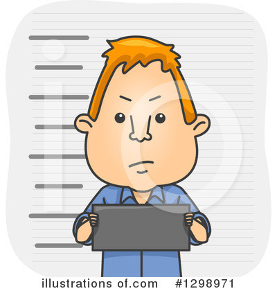 Police Clipart #1298971 by BNP Design Studio