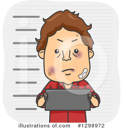 Police Clipart #1298972 by BNP Design Studio