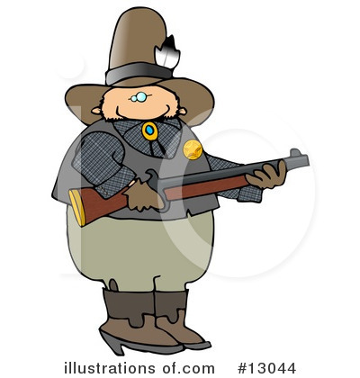 Police Clipart #13044 by djart