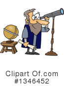 Man Clipart #1346452 by toonaday