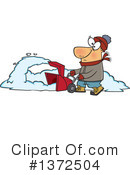 Snow Blower Clipart #1 - 10 Royalty-Free (RF) Illustrations