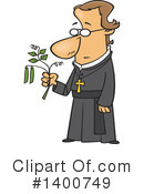 Man Clipart #1400749 by toonaday
