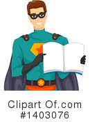 Royalty-Free (RF) Man Clipart Illustration #1403076