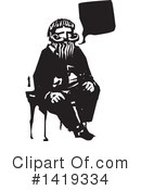 Man Clipart #1419334 by xunantunich