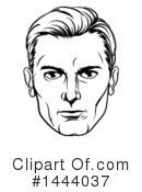 Man Clipart #1444037 by AtStockIllustration