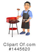 Man Clipart #1445620 by Texelart