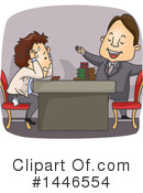 Man Clipart #1446554 by BNP Design Studio