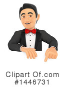 Man Clipart #1446731 by Texelart