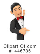 Man Clipart #1446736 by Texelart
