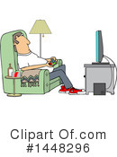 Man Clipart #1448296 by djart