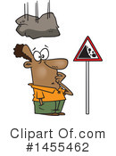 Man Clipart #1455462 by toonaday
